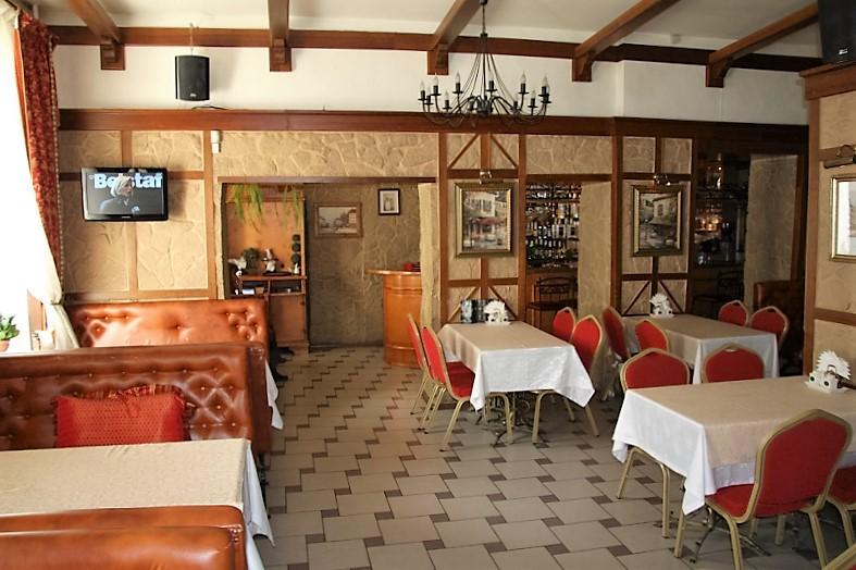 Ресторан На Грибоедовской - фотография 4