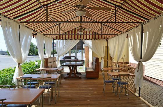 Ресторан У дяди Миши - фотография 8