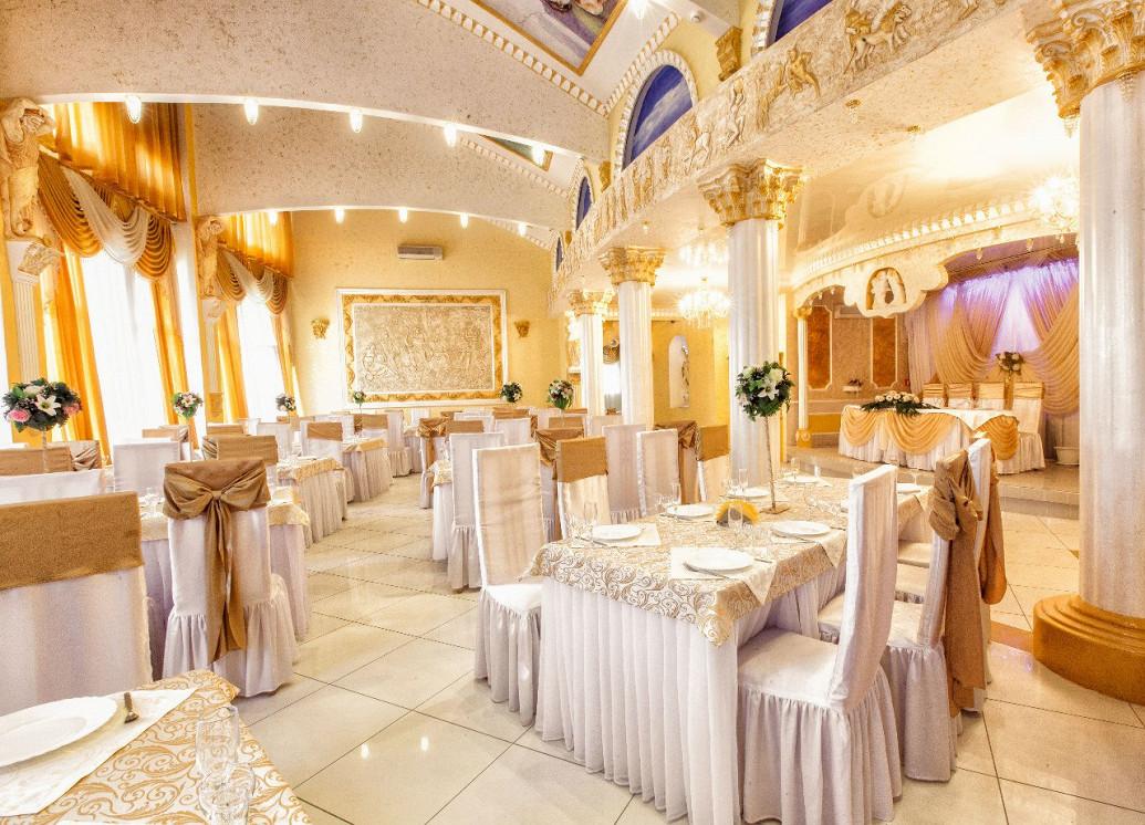 Ресторан Империя - фотография 11