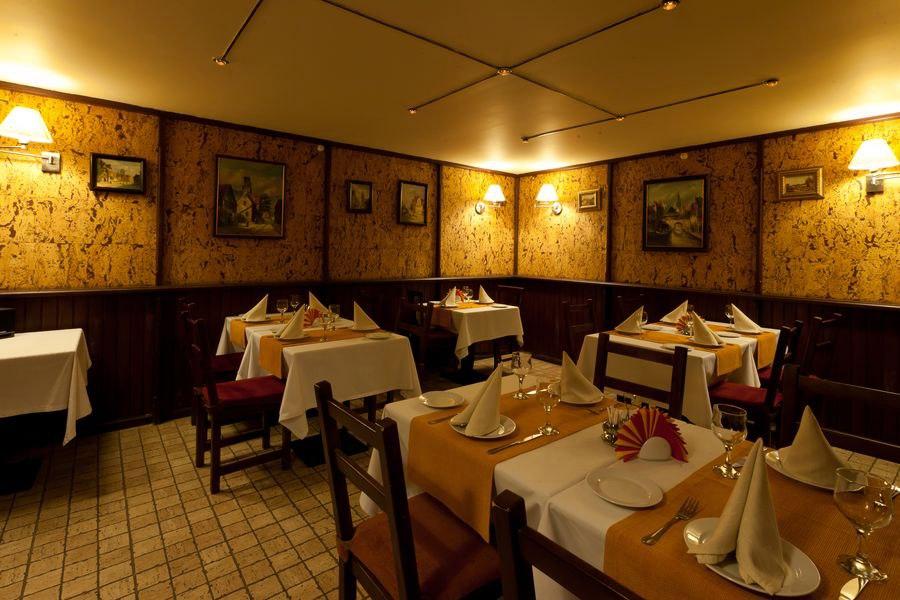 Ресторан Лиса и фазан - фотография 8