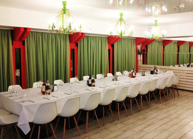 Ресторан Три оленя - фотография 7