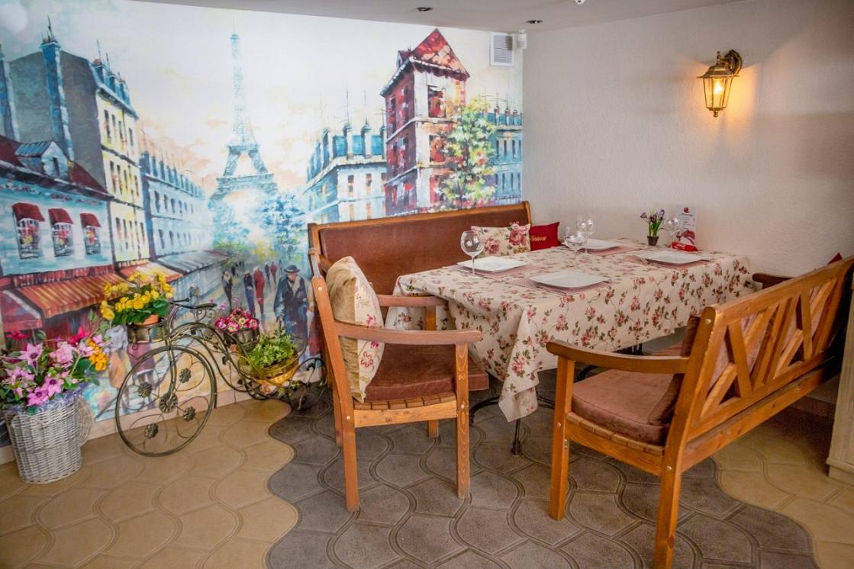 Ресторан Le balcon - фотография 2