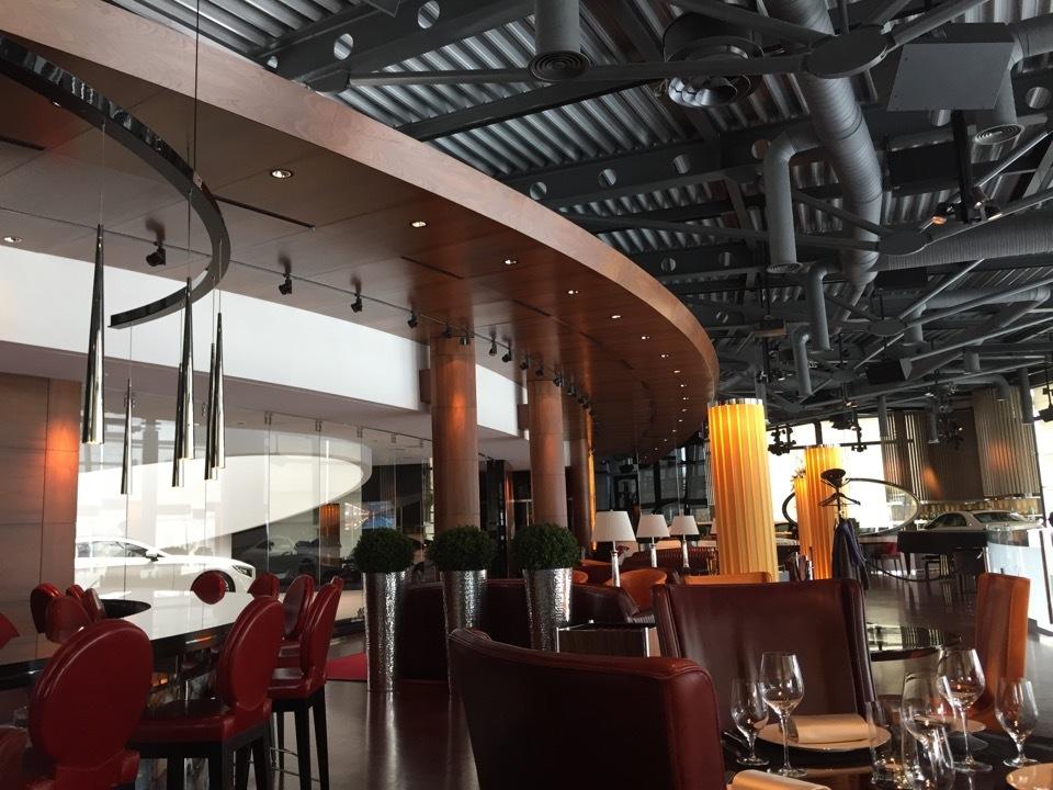 Ресторан Stern - фотография 4