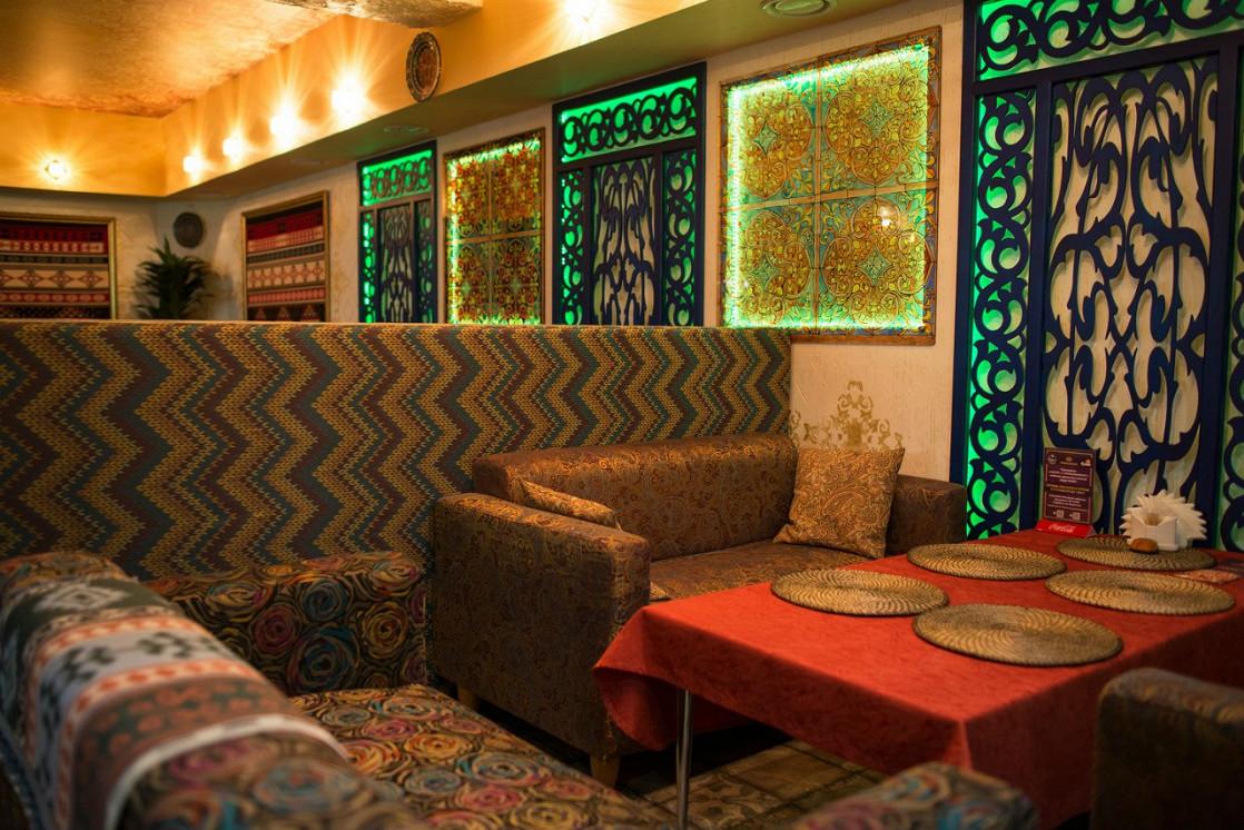 Ресторан Хинкальная №1 - фотография 3