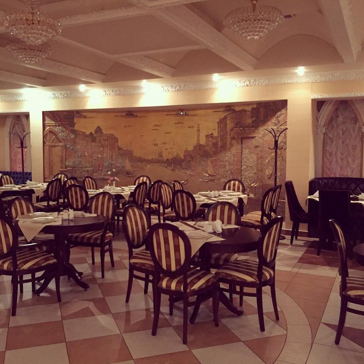 Ресторан Мти-ели - фотография 5
