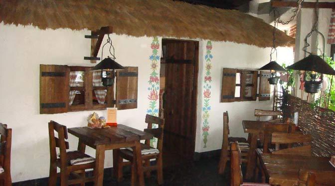 Ресторан У Солохи - фотография 1