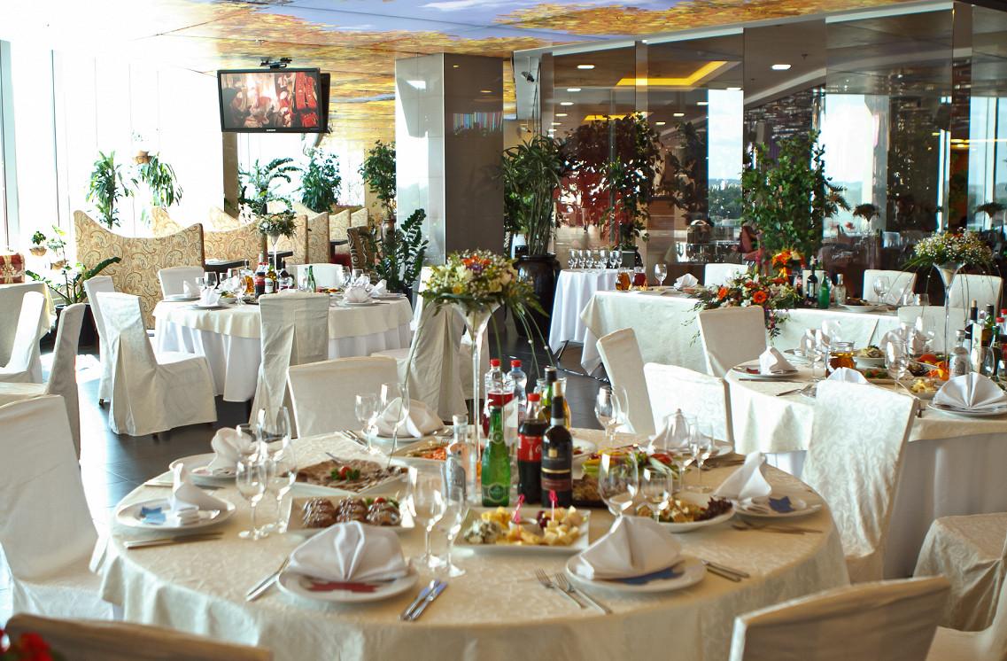 Ресторан Evoo - фотография 6