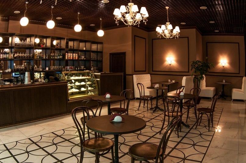 Ресторан Безе - фотография 4