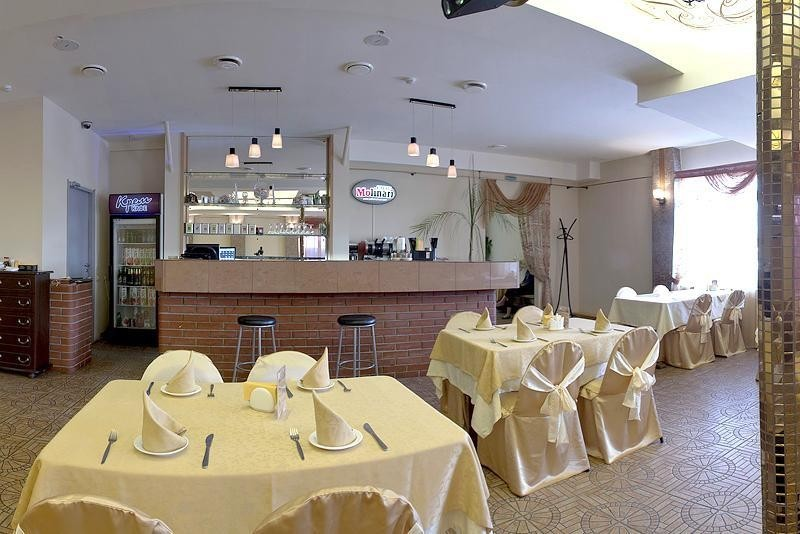 Ресторан Крем - фотография 3