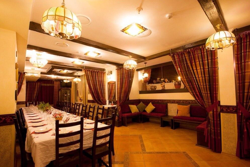 Ресторан Олива - фотография 2