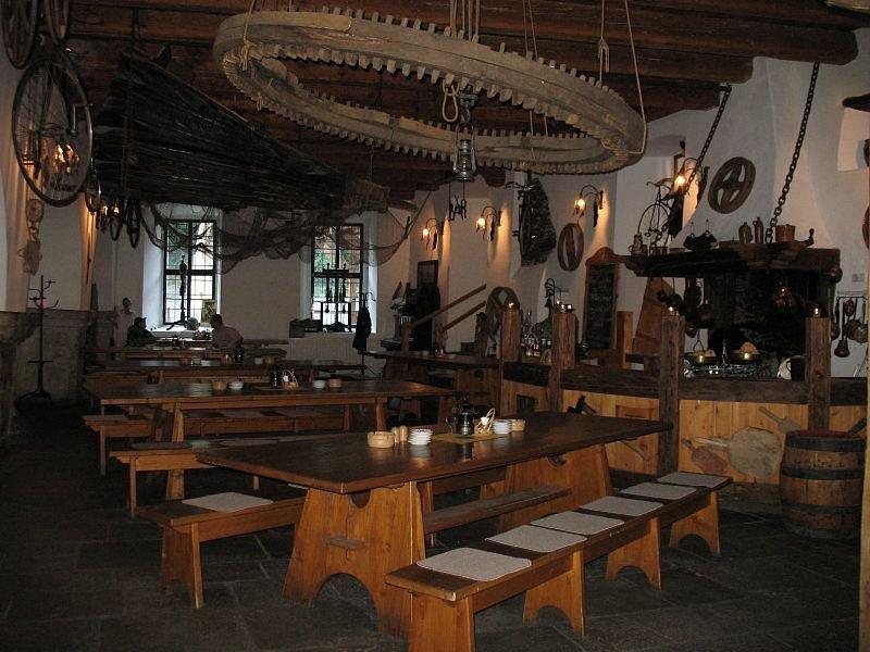 Ресторан Викинг - фотография 1