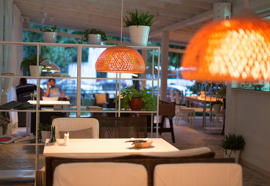 Ресторан Moloko Clumba - фотография 5