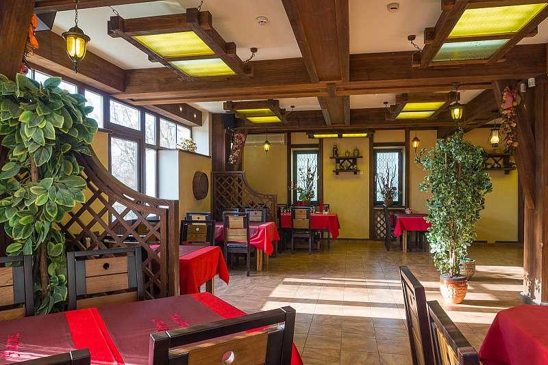 Ресторан Фрау Марта - фотография 11