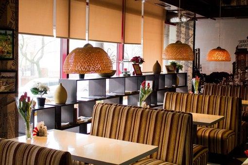 Ресторан Dixie - фотография 2