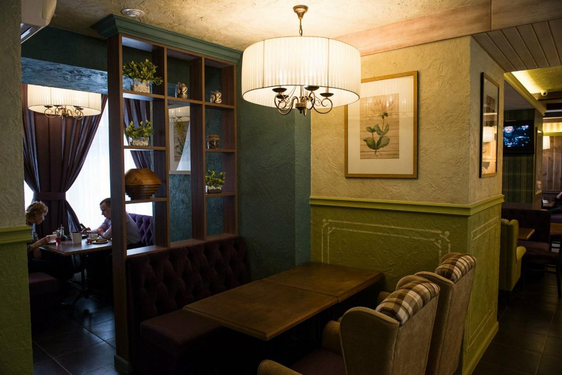 Ресторан Щавель - фотография 7