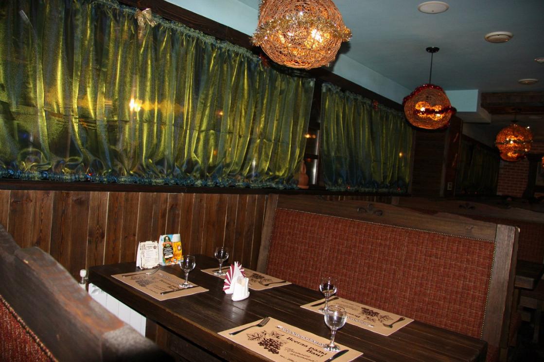 Ресторан Сакартвело - фотография 5