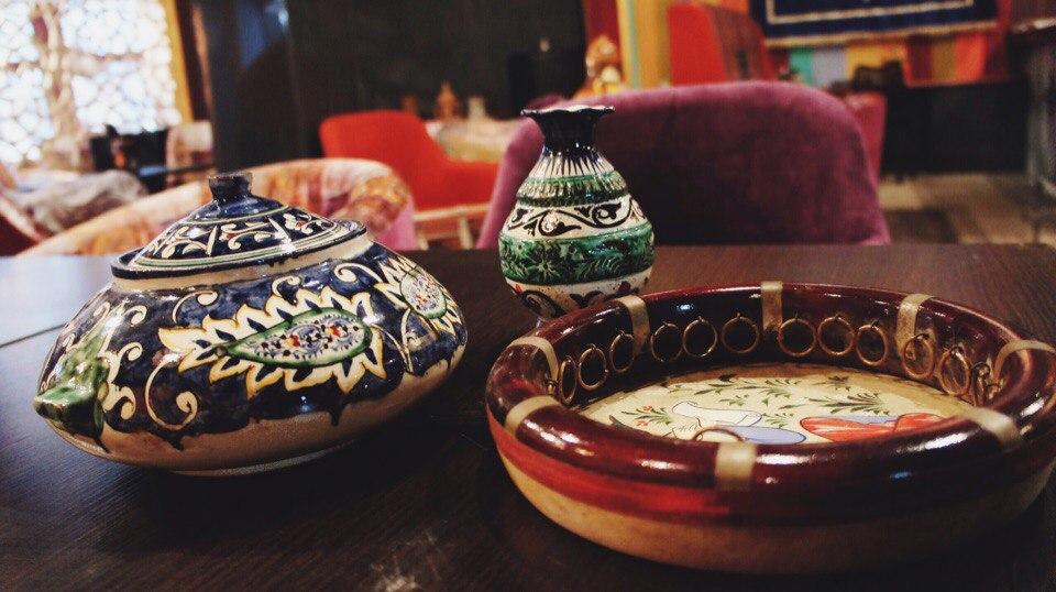Ресторан Тадж-Махал - фотография 4