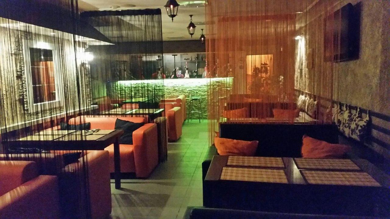 Ресторан Oblaka Lil - фотография 7