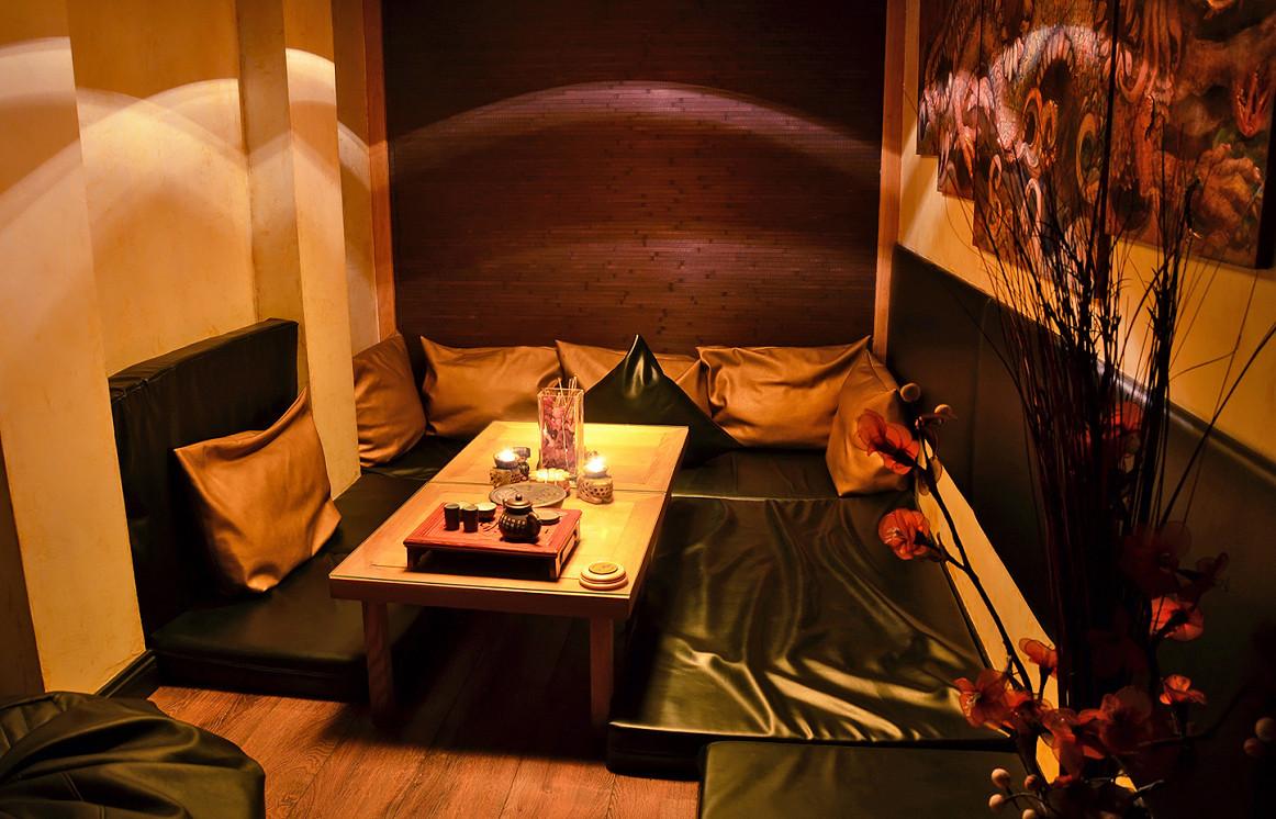 Ресторан Пэко - фотография 4