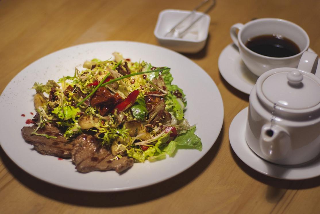 Ресторан Соль - фотография 3
