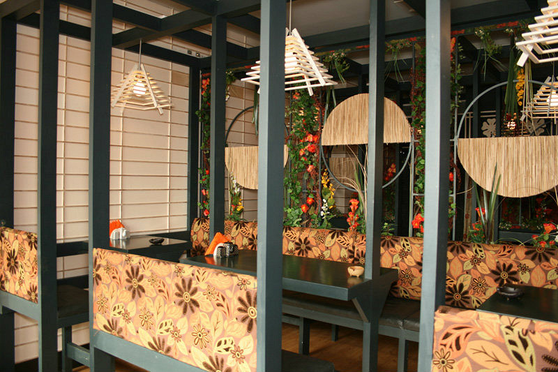 Ресторан Йохо - фотография 1