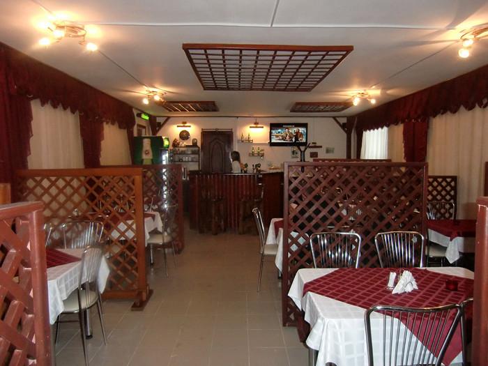 Ресторан СВ - фотография 1