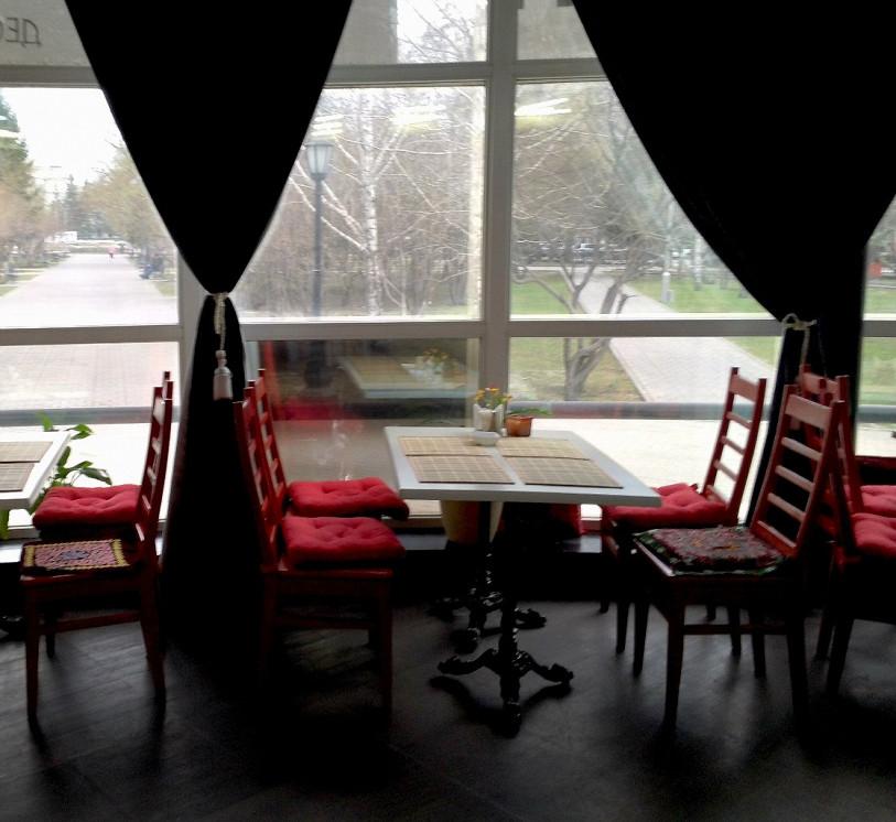 Ресторан Библиотека Махараджи - фотография 1
