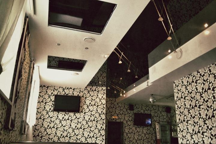 Ресторан Домино - фотография 1