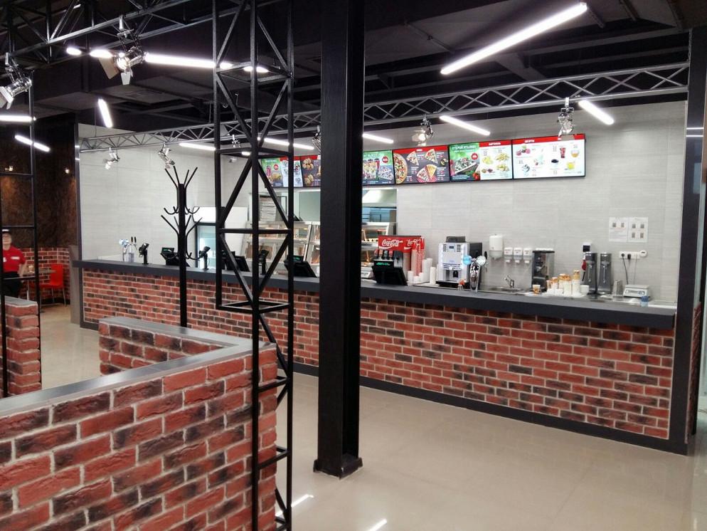 Ресторан Pizza mia - фотография 3