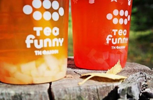 Ресторан Tea Funny - фотография 2