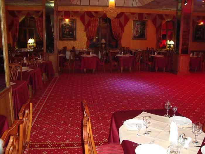 Ресторан Фруктовый сад - фотография 6