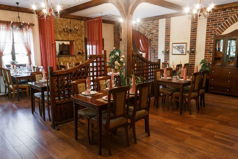 Ресторан 7 пятниц - фотография 12