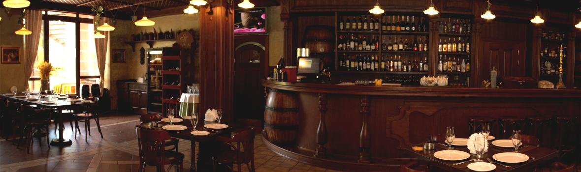 Ресторан Царский двор - фотография 4