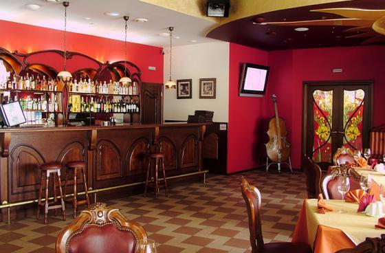 Ресторан Dejavu - фотография 5