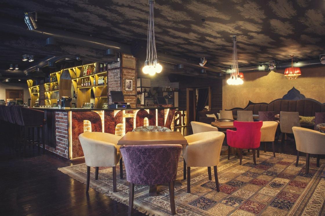 Ресторан Barbaresco - фотография 3