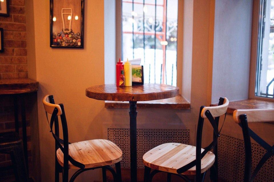 Ресторан РПБ - фотография 2