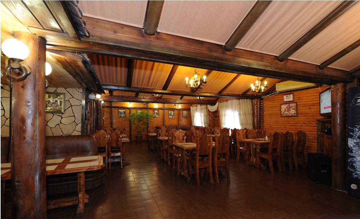Ресторан Вдали от жен - фотография 5