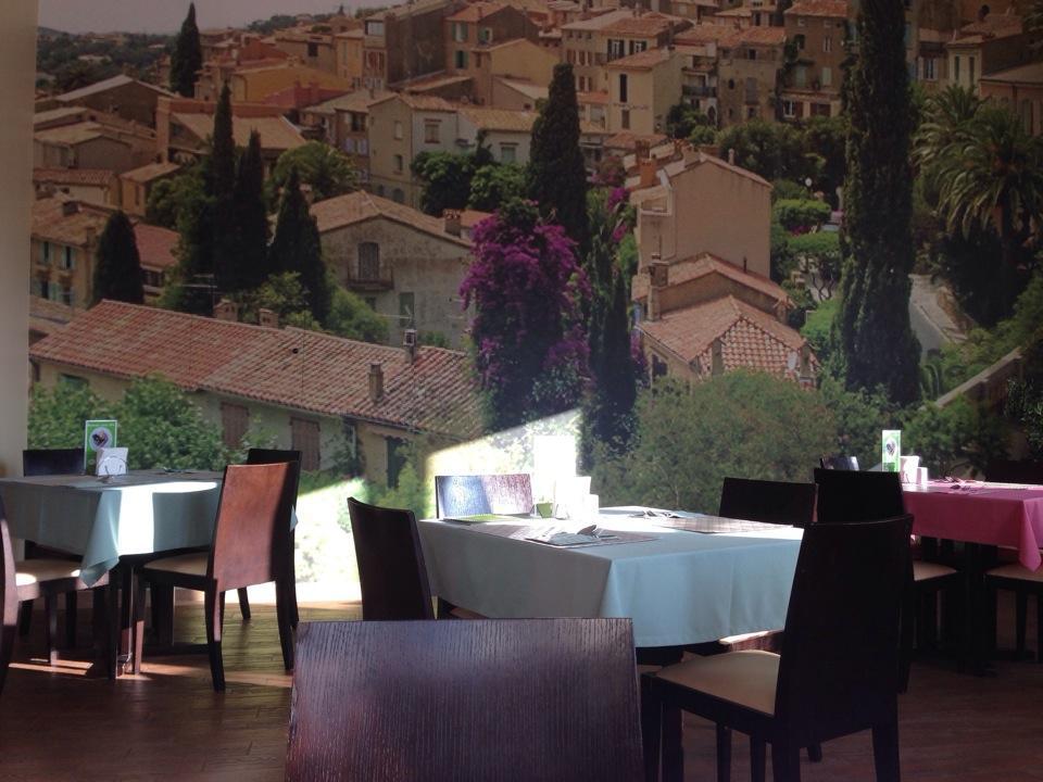 Ресторан Виталита - фотография 1