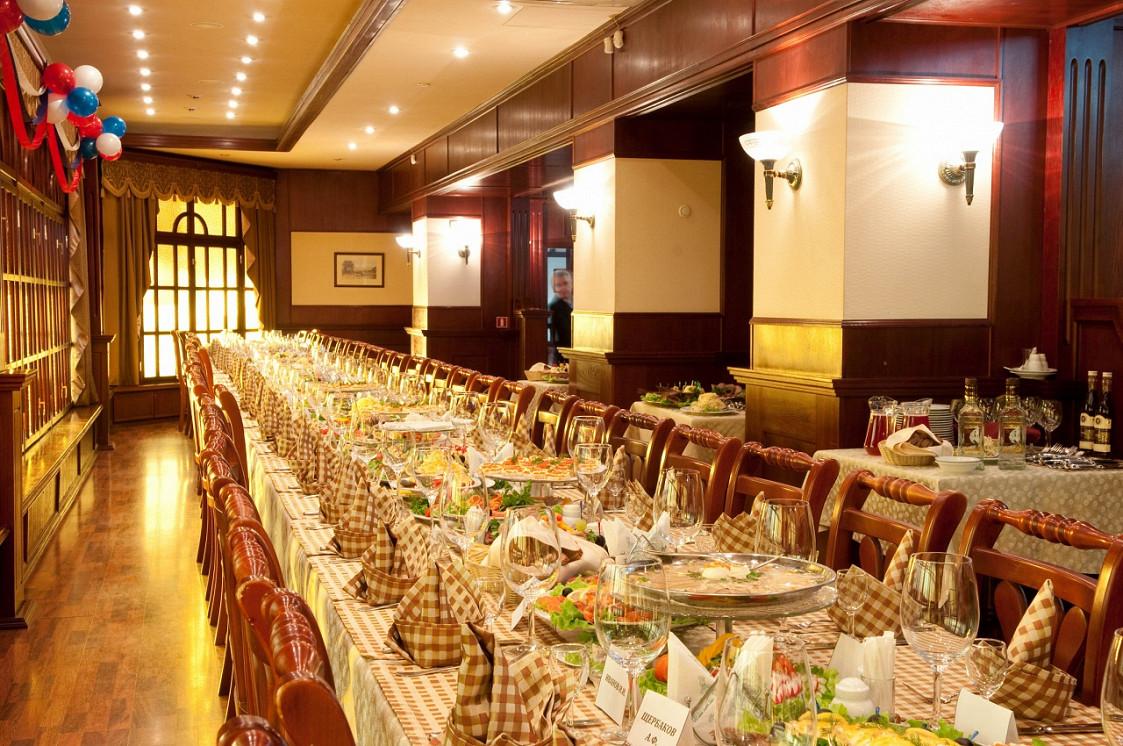 Ресторан Альбион - фотография 3