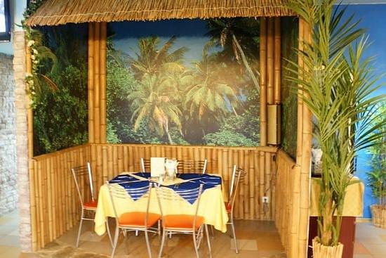 Ресторан Малибу - фотография 12