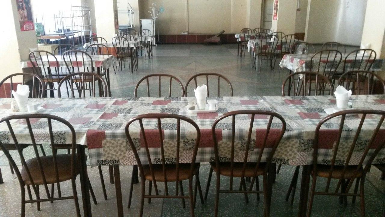 Ресторан Поешь-ка - фотография 4