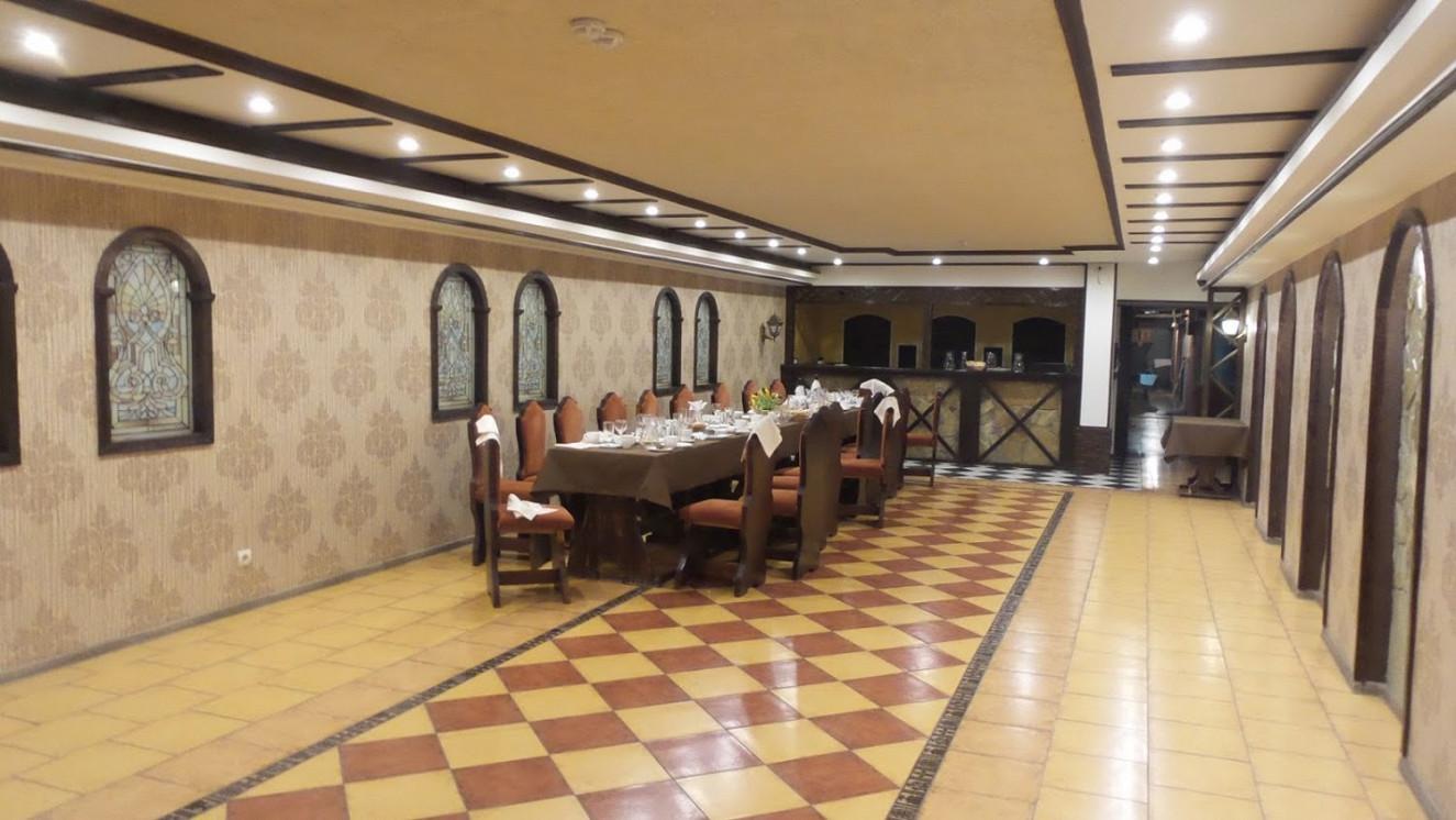 Ресторан Дарьял - фотография 8