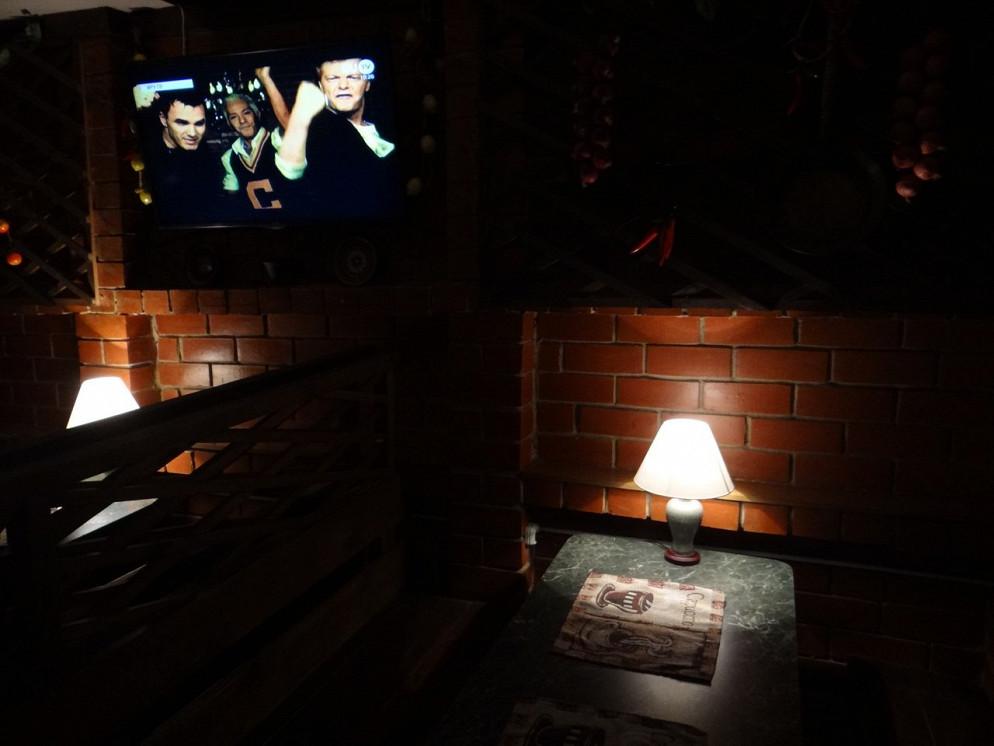 Ресторан Три пескаря - фотография 3