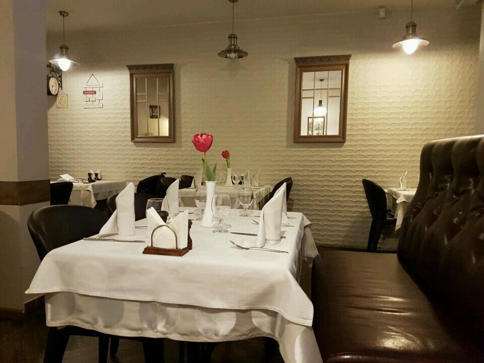 Ресторан Серпска кафана - фотография 2