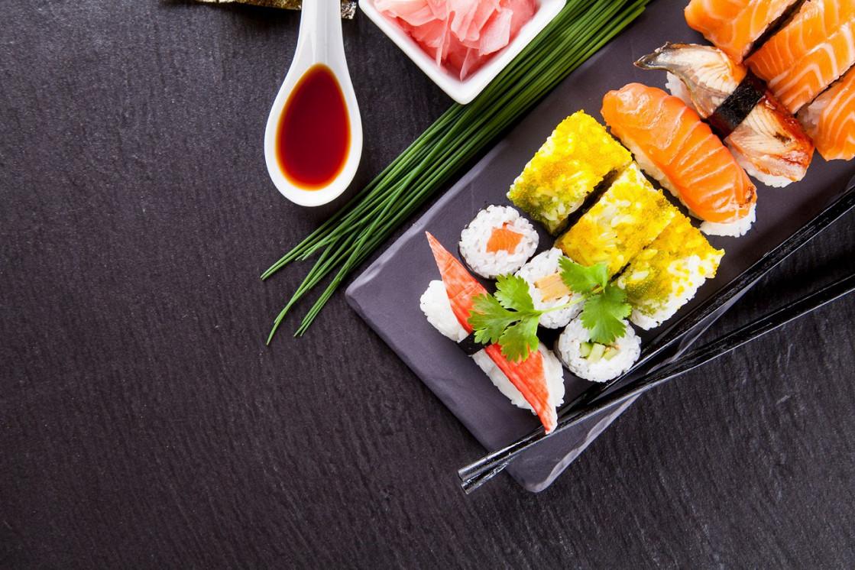 Ресторан Студия суши - фотография 4