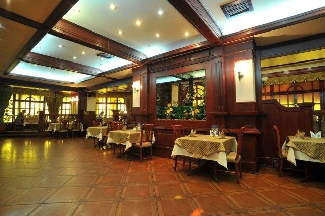 Ресторан Альбион - фотография 7