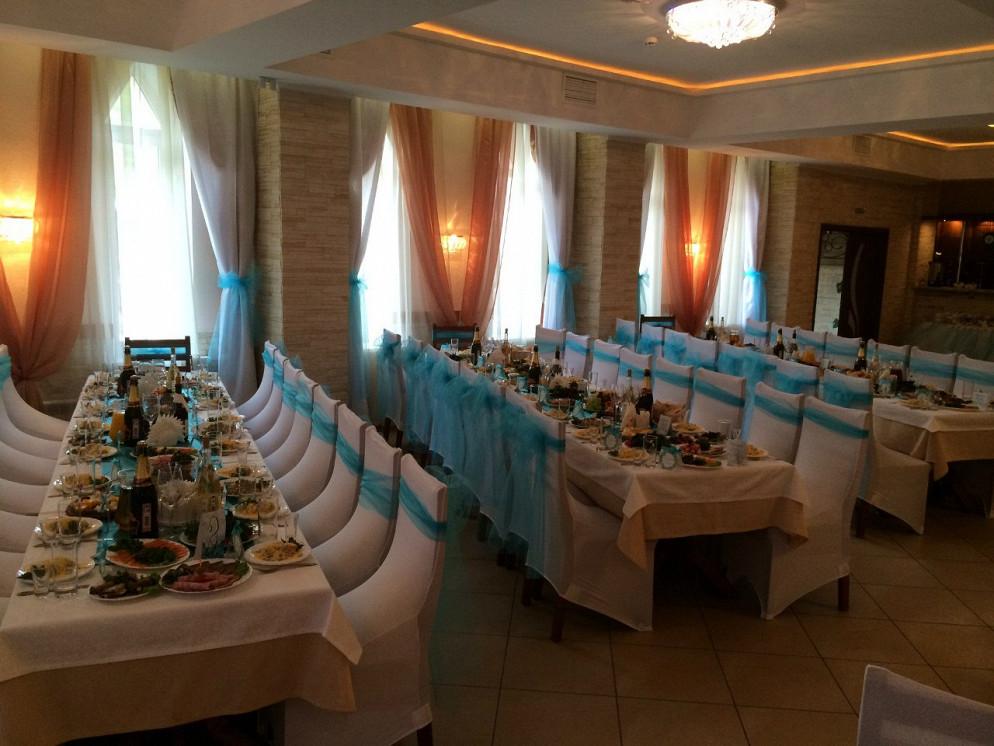 Ресторан Мельница - фотография 7