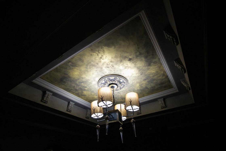 Ресторан Soprano - фотография 5