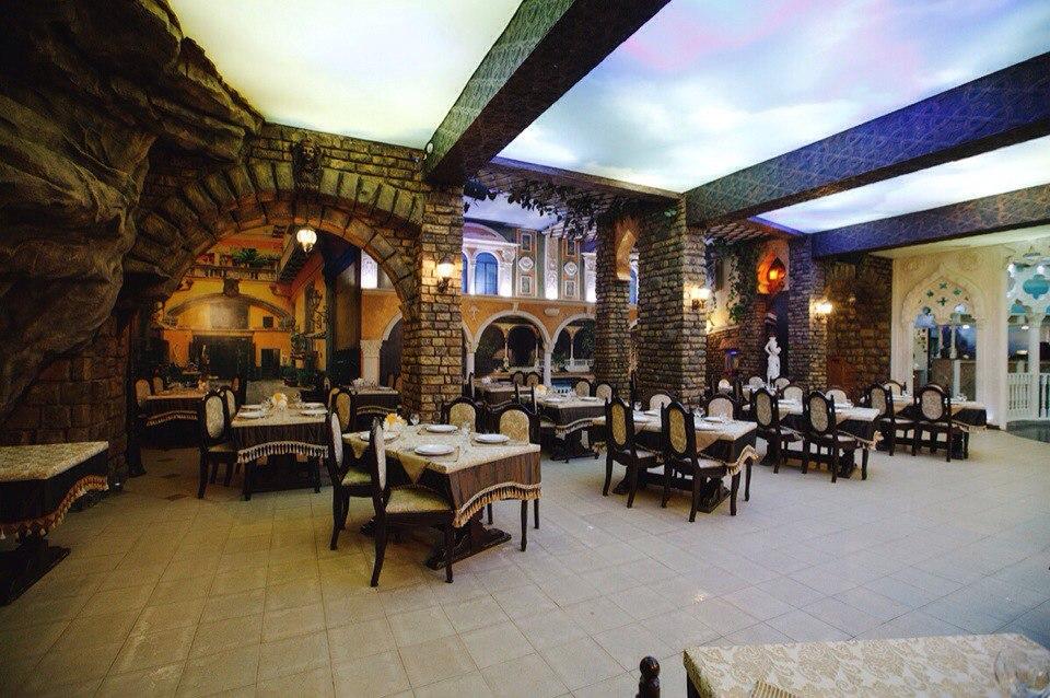 Ресторан Неаполь - фотография 6