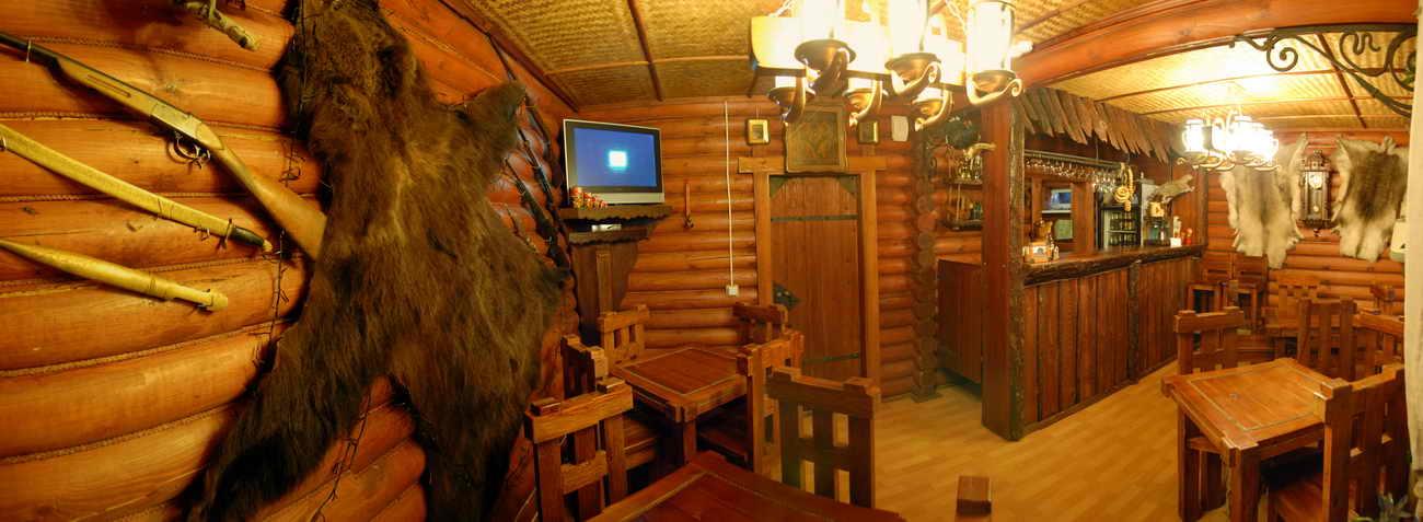 Ресторан Петров двор - фотография 1